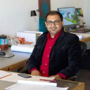 MOAZAM KHAN