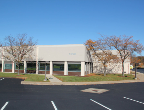 Curtis Buildings